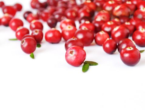 Cranberry with Vit-C